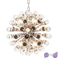 Люстра Chandelier Antares S Nickel